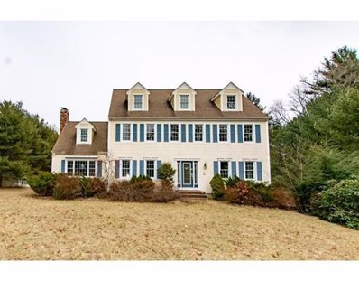 26 Deer Hill Lane, Carver, MA 02330 - #: 72447773