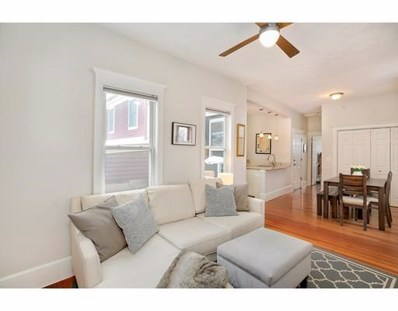 21 Wall St UNIT 2, Boston, MA 02129 - #: 72447778