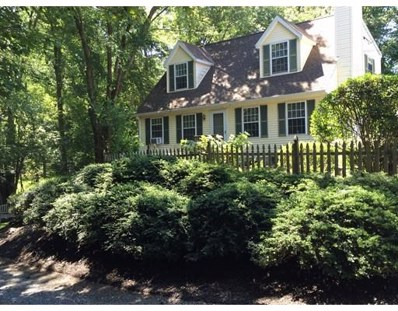 245 Commonwealth Road, Wayland, MA 01778 - #: 72447801