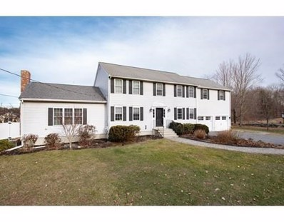 28 Plymouth St, Middleboro, MA 02346 - #: 72447815