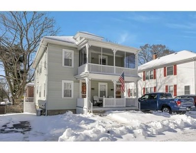 14 Russell Rd UNIT 14, Winchester, MA 01890 - #: 72447818