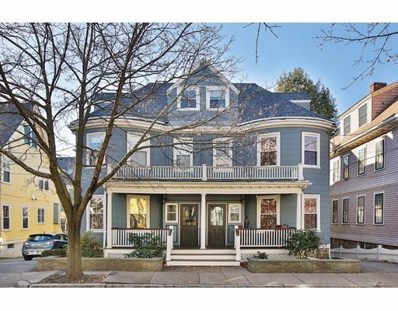 44 Brook St UNIT 44, Brookline, MA 02445 - #: 72447850