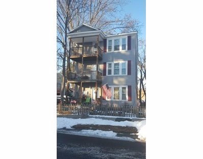 48 Bowdoin St, Worcester, MA 01609 - #: 72447872
