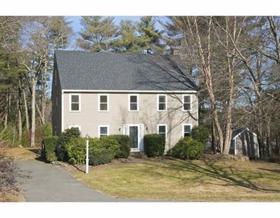 6 Silver Lake Dr, Kingston, MA 02364 - #: 72447887