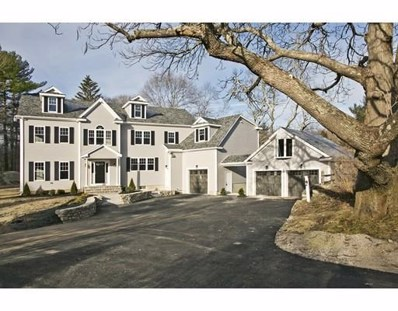 32 Cross St, Hingham, MA 02043 - #: 72447890