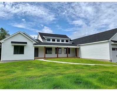 180 Martins Pond Road UNIT B, Groton, MA 01450 - #: 72447901