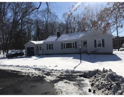 32 Sutherland St, Andover, MA 01810 - #: 72447906