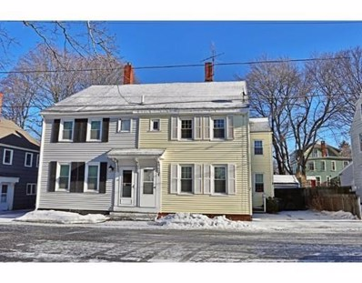 17 Franklin Street, Newburyport, MA 01950 - #: 72447920
