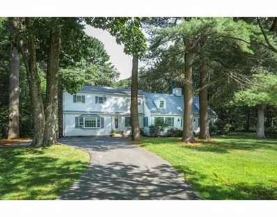 40 Woodridge Road, Wayland, MA 01778 - #: 72447922