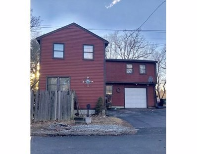 35 First Ave, Bellingham, MA 02019 - #: 72447923