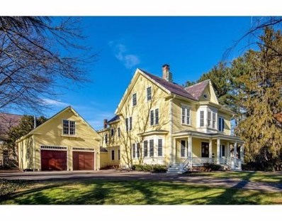 77 Wood St, Concord, MA 01742 - #: 72447947