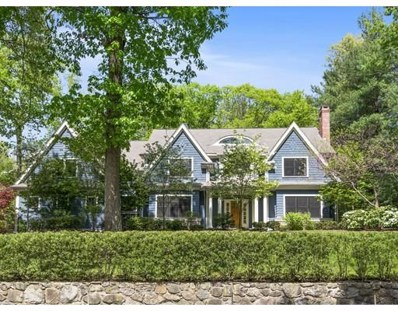 60 Maugus Ave, Wellesley, MA 02481 - #: 72447956