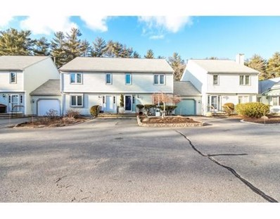 663 Wareham Street UNIT 4, Middleboro, MA 02346 - #: 72447980