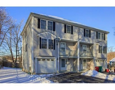 26 Twentieth UNIT 26, Lowell, MA 01850 - #: 72447982