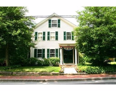 3310 Main Street\/Route 6A, Barnstable, MA 02630 - #: 72447988