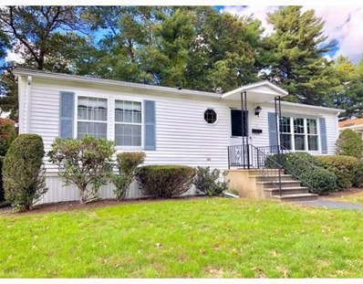 15 Sycamore Dr, Kingston, MA 02364 - #: 72447994