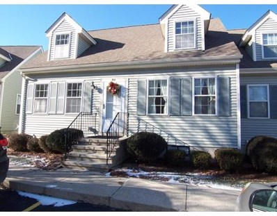 25 West Howard Street UNIT B1, Quincy, MA 02169 - #: 72447998