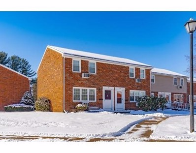 540 Granby Road UNIT 106, South Hadley, MA 01075 - #: 72447999