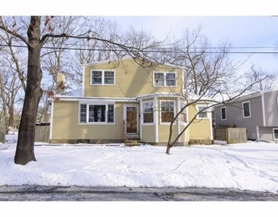 8 Whitcomb Ave, Ayer, MA 01432 - #: 72448074