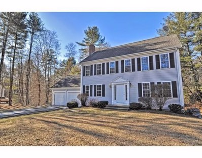 1 Gaffney Farm Drive, Norton, MA 02766 - #: 72448093