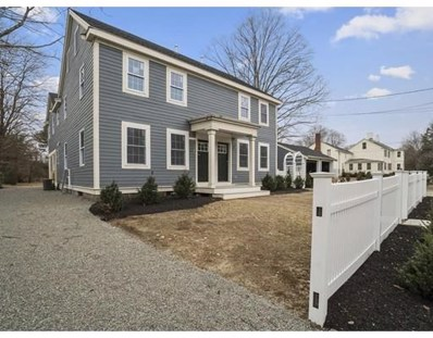 214 Village Avenue UNIT 214, Dedham, MA 02026 - #: 72448103