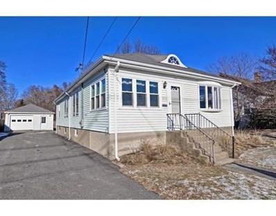 136 Chestnut St, North Attleboro, MA 02760 - #: 72448149
