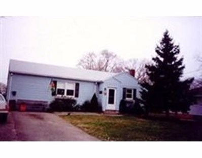 60 Forest St, Middleboro, MA 02346 - #: 72448158
