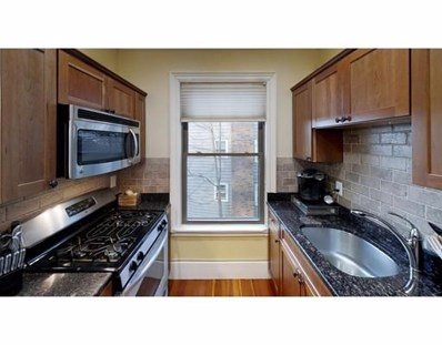 22 Park St UNIT 3, Newton, MA 02458 - #: 72448162