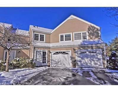 63 Clear Pond Drive UNIT 63, Walpole, MA 02081 - #: 72448176