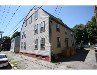 68 Federal St UNIT 1, Newburyport, MA 01950 - #: 72448179