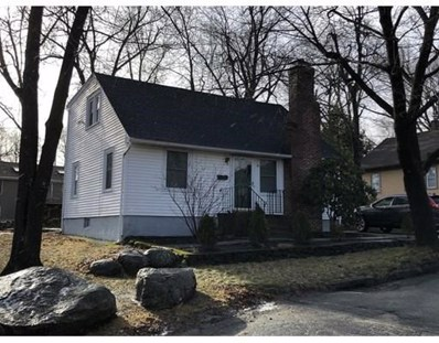 34 Ivernia Rd, Worcester, MA 01606 - #: 72448221
