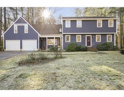 35 Liane Way, Pembroke, MA 02359 - #: 72448229