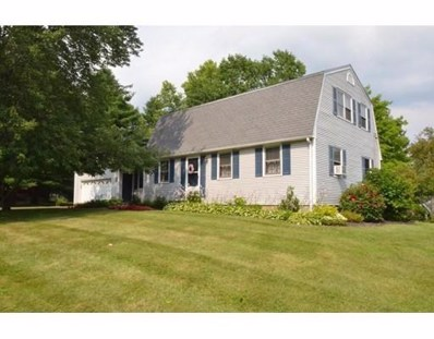 47 Chesterfield Drive, Amherst, MA 01002 - #: 72448249
