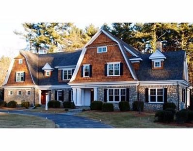 22 Hidden Springs Lane, Wayland, MA 01778 - #: 72448254