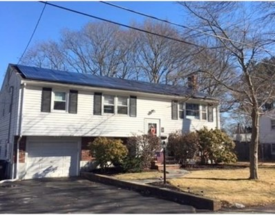 26 Cottage Grove Ave, Brockton, MA 02301 - #: 72448261