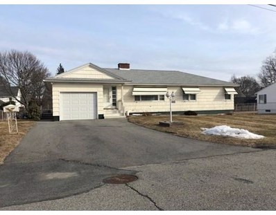 47 Elmcrest Rd, North Andover, MA 01845 - #: 72448311
