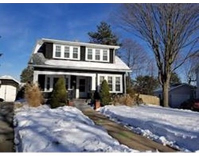 6 Cherry Hill, Holyoke, MA 01040 - #: 72448323