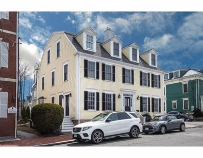 104 Pleasant UNIT 1, Newburyport, MA 01950 - #: 72448330
