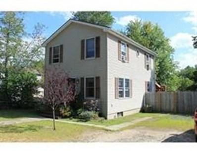 13 Lake View Ave, Brookfield, MA 01506 - #: 72448333