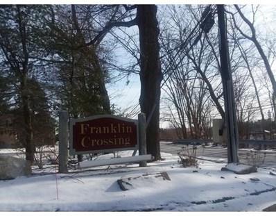2603 Franklin Crossing Rd UNIT 2603, Franklin, MA 02038 - #: 72448335