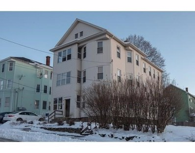 4 Watson Ave, Worcester, MA 01606 - #: 72448339