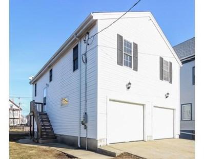 529 Kempton St, New Bedford, MA 02740 - #: 72448341