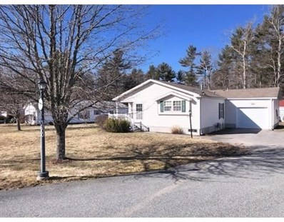 1303 Blueberry Circle Oak Point, Middleboro, MA 02346 - #: 72448393