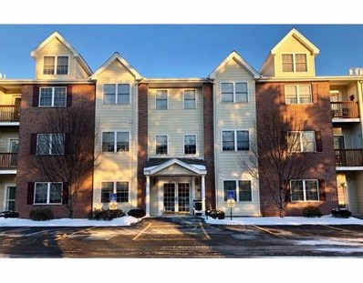 13 Eagle Drive UNIT 13, Tewksbury, MA 01876 - #: 72448413