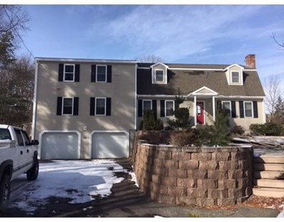 551 Chestnut St, Franklin, MA 02038 - #: 72448435