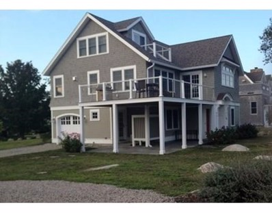 121 Indian Trail, Scituate, MA 02066 - #: 72448444