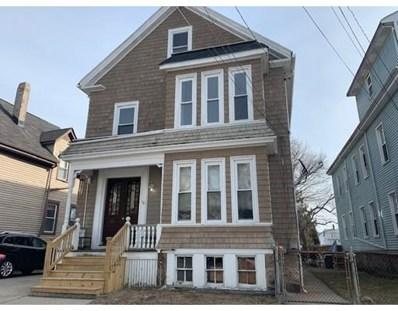 18 Richmond St, New Bedford, MA 02740 - #: 72448491