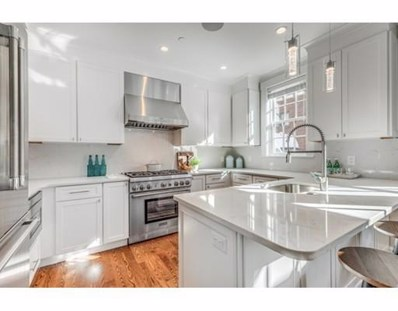 117 Highland UNIT B, Somerville, MA 02143 - #: 72448500