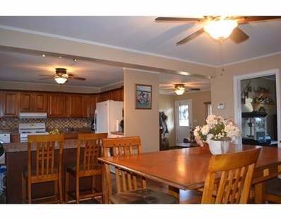 134 Homeland Dr, Whitman, MA 02382 - #: 72448510