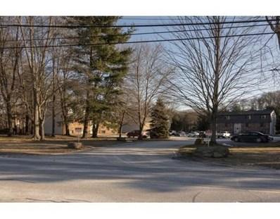 109 Maple St UNIT E2, Attleboro, MA 02703 - #: 72448514